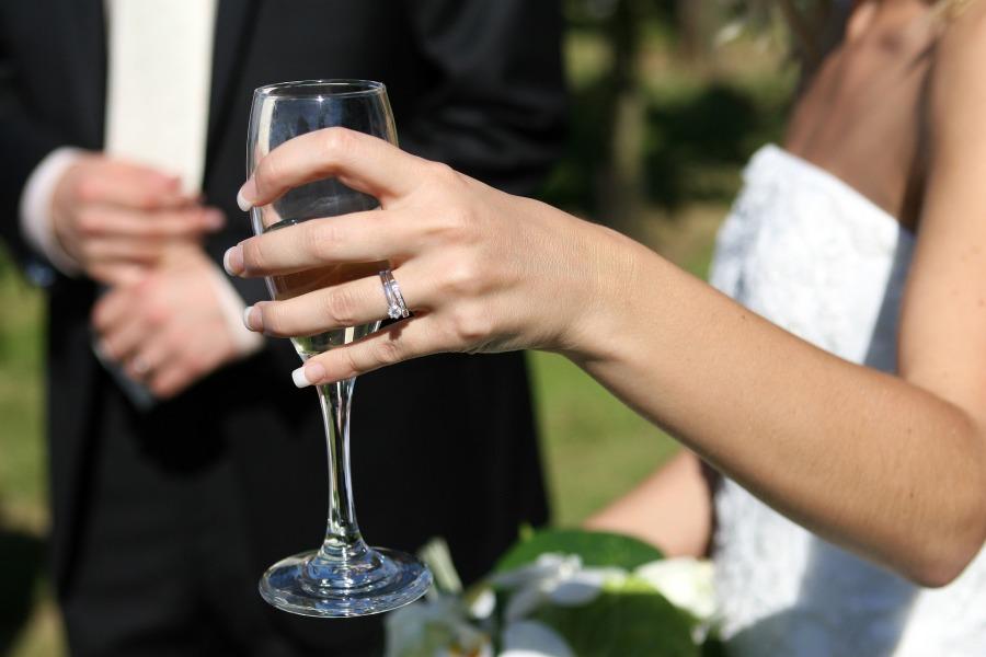 Sizzling Summer Weddings